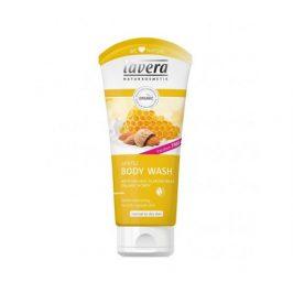 Lavera Sprchový krém Mandlové mléko & Med 200ml BIO