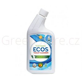 WC čistič Cedrové dřevo 710ml Earth Friendly