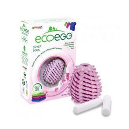 EcoEgg Vajíčko do sušičky prádla Jarní květy 2ks + 4 náplně