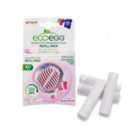 EcoEgg Náhradní náplň pro vajíčko do sušičky - jarní květy 4ks