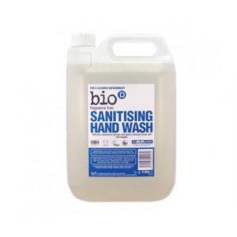 Bio-D Tekuté mýdlo bez vůně 5l