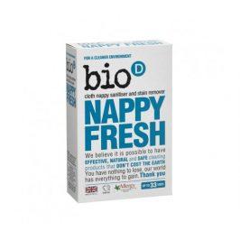 Bio-D Odstraňovač a dezinfekce pro dětské pleny 500g
