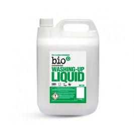 Bio-D Přípravek na mytí nádobí bez vůně 5l