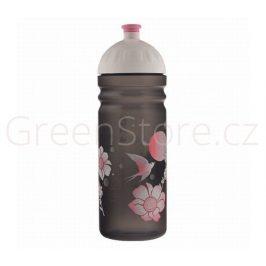 Zdravá lahev Pampelišky 0,7l R&B Mědílek + špuntík zdarma
