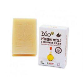 Bio-D Mýdlo s konopným olejem 95g