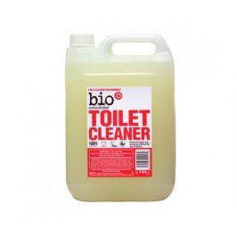 Bio-D WC čistič - citronová tráva 5l