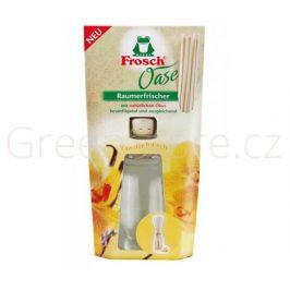 Osvěžovač vzduchu - Frosch Oase Vanilka 90ml