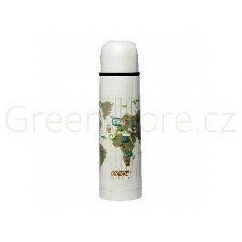 Vakuová termoska s hrníčkem Bon Voyage 500ml Eco Bottle