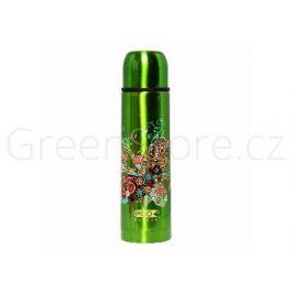 Vakuová termoska s hrníčkem Galapagos 500ml Eco Bottle