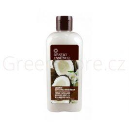 Desert Essence Stylingový kokosový vlasový krém pro jemné vlnité vlasy 190ml