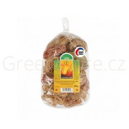 Těstoviny tagliolini mix 400g BIO Country Life