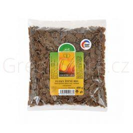 Těstoviny fleky žitné 400g BIO Country Life