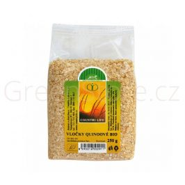 Vločky quinoové 250g BIO Country Life