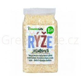 Rýže jasmínová 500g BIO Country Life