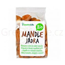 Mandle 100g BIO Country Life