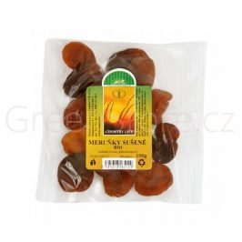 Meruňky sušené 100g BIO Country Life