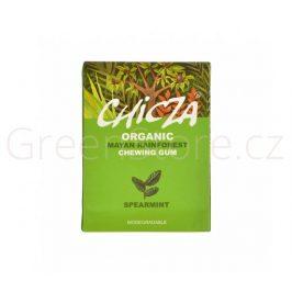 Žvýkačka Spearmint 30g BIO CHICZA