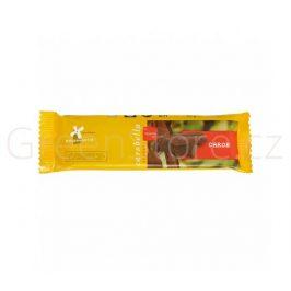 Carobella karobová čokoláda 45g BIO MOLENAARTJE