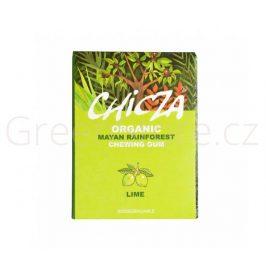 Žvýkačka Lime 30g BIO CHICZA