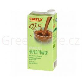 Nápoj ovesný čokoládový 1l BIO OATLY