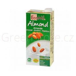 Nápoj ze sladkých mandlí 1l BIO ECOMIL