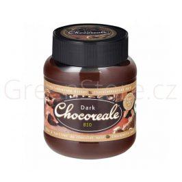 Pomazánka čokoládová hořká 350g BIO CHOCOREALE