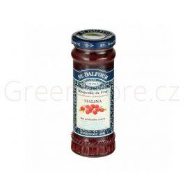 Džem ovocný malina 284g DALFOUR