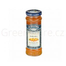 Džem ovocný meruňka 284g DALFOUR