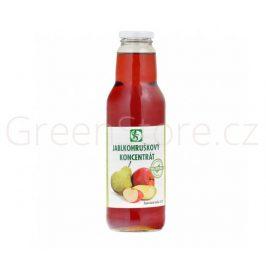 Koncentrát jablkohruškový 750ml SEVEROFRUKT