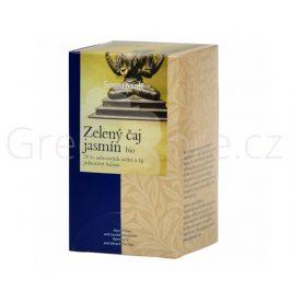 Čaj Zelený s jasmínem 27g BIO SONNENTOR