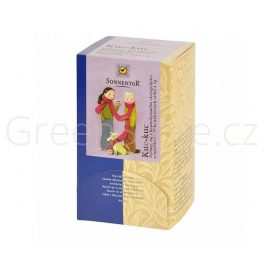Čaj Kuc-kuc bylinná směs 20g BIO SONNENTOR