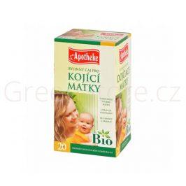 Čaj Pro kojící matky 30g BIO MEDIATE