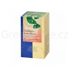 Čaj Ginkgo koncentrace 20g BIO SONNENTOR