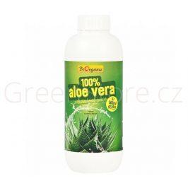Šťáva Aloe Vera 1,14l BIO BIORGANIC