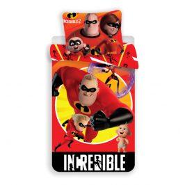 Jerry Fabrics Povlečení Incredibles 02 140x200 70x90