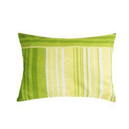 XPOSE ® Povlak na polštář PAVLA - zelená 30x50 cm
