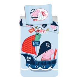 Jerry Fabrics Povlečení Peppa Pig 007 140x200 70x90