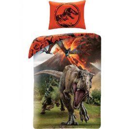 Halantex povlečení Jurassic World (Jurský park) JW9100 140x200 70x90