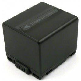 CGA-DU14A/1B 1400mAh, Li-Ion baterie - neoriginální