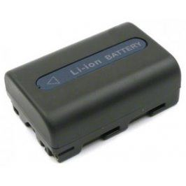 NP-QM70 1500mAh, Li-Ion baterie - neoriginální
