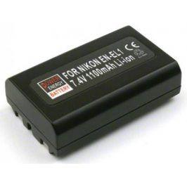 Power Energy Battery - baterie EN-EL1 - 1100mAh
