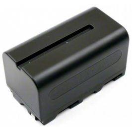 Power Energy Battery - baterie NP-F330 - 4400mAh