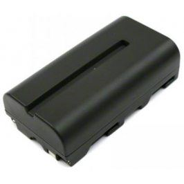 NP-F550 2200mAh, Li-Ion baterie - neoriginální