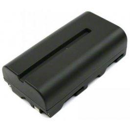 NP-F730 2200mAh, Li-Ion baterie - neoriginální