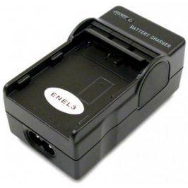 Power Energy Battery - Nabíječka baterií pro EN-EL3