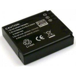 CGA-S005E 1150mAh, Li-Ion baterie - neoriginální