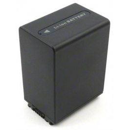 NP-FH30 3300mAh, Li-Ion baterie - neoriginální