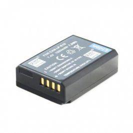 LP-E10 1020mAh, Li-Ion baterie - neoriginální