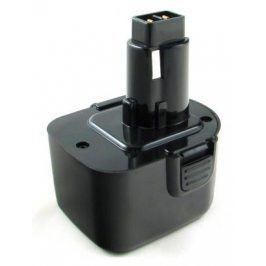 DE9074 3300 mAh, NiMH baterie - neoriginální