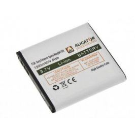 Aligator BLA0220 1300mAh, Li-Ion baterie - neoriginální
